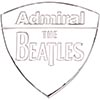 2017 Admiral THE BEATLES ピックマーカー ADMG7FM3
