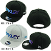 2019春夏 Oakley 6 PANEL GRADIENT HAT 912110