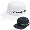 2019秋冬 Oakley BG SIDE LOGO CAP 12.0 912222